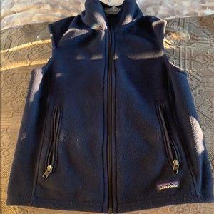 Patagonia Navy Blue Vest